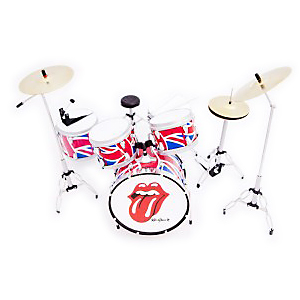 Rolling Stones Drums